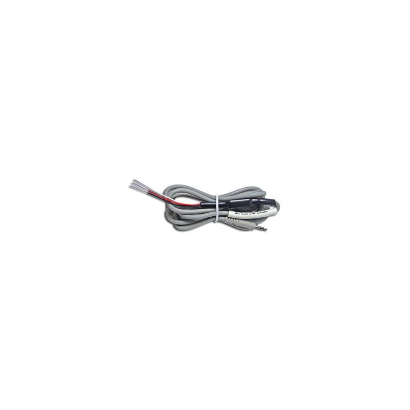 0 to 5Vdc input adapter cable