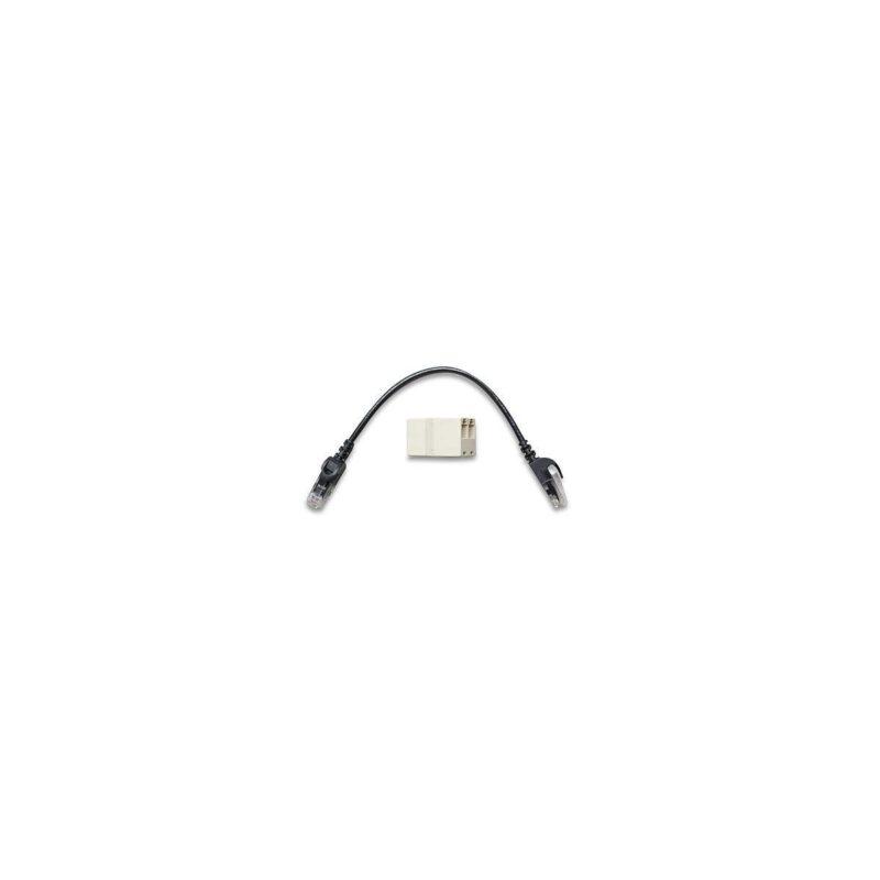 1-to-2 sensor communication adapter Adapter