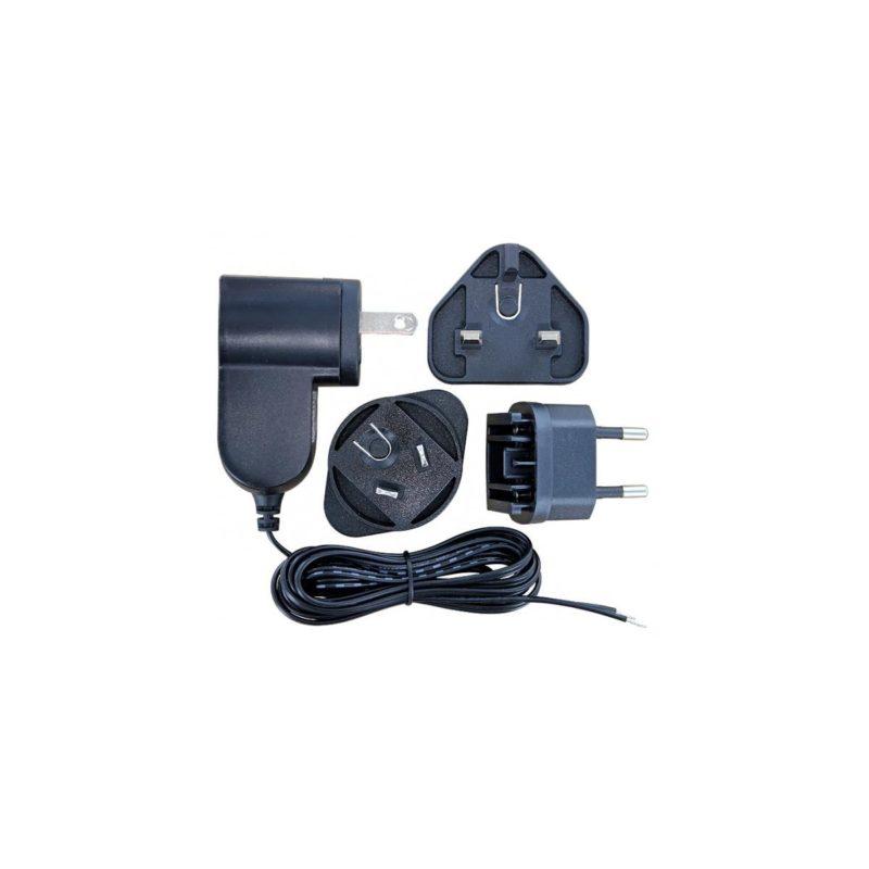 12V 400mA sensor AC power adapter