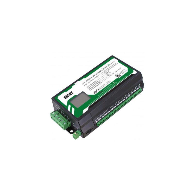15 Input Power Meter w 5-pin power plug