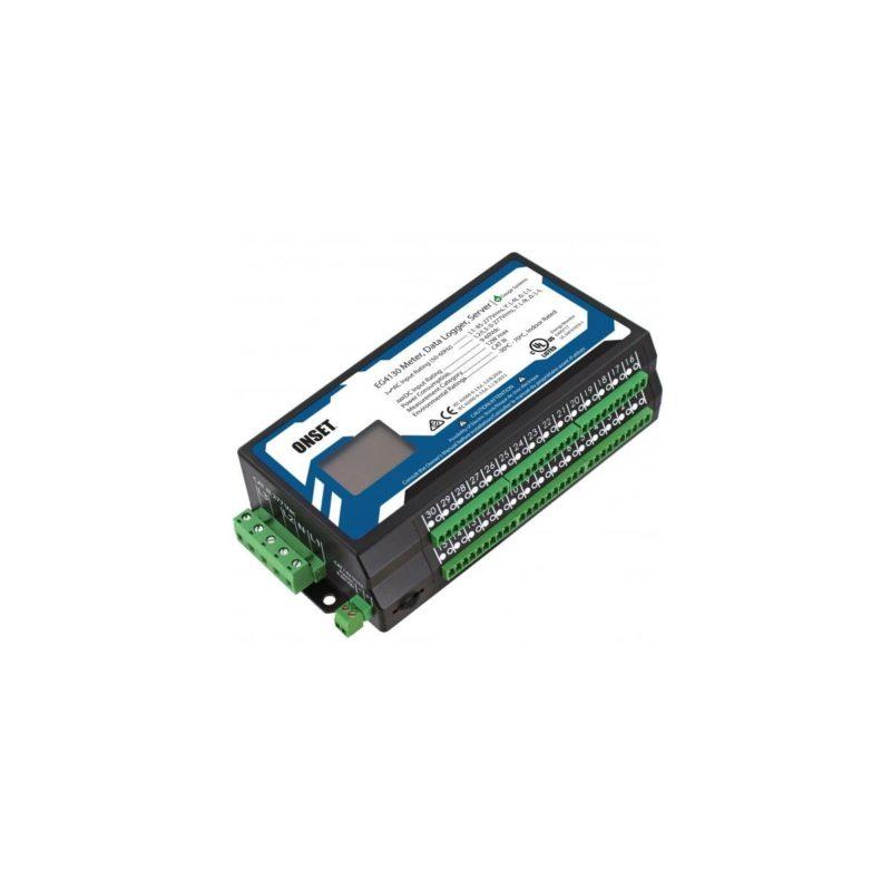 30 Input Power Meter w 5-pin power plug