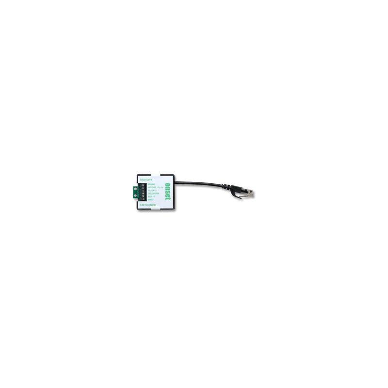 4-20mA Input Adapter