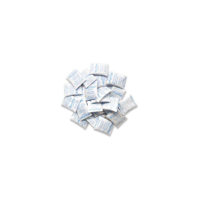 25 desiccants for UA-003-x