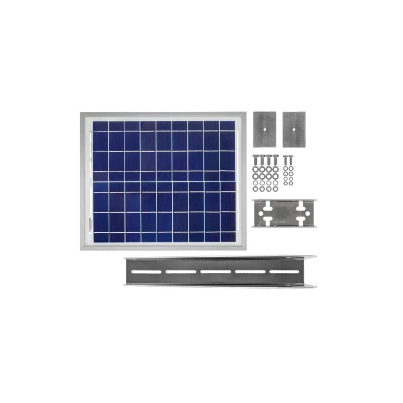 Extra-Large Solar Panel 15 Watts
