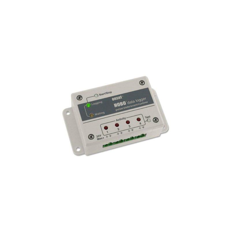 HOBO 4-Channel Pulse Input Logger 512KB