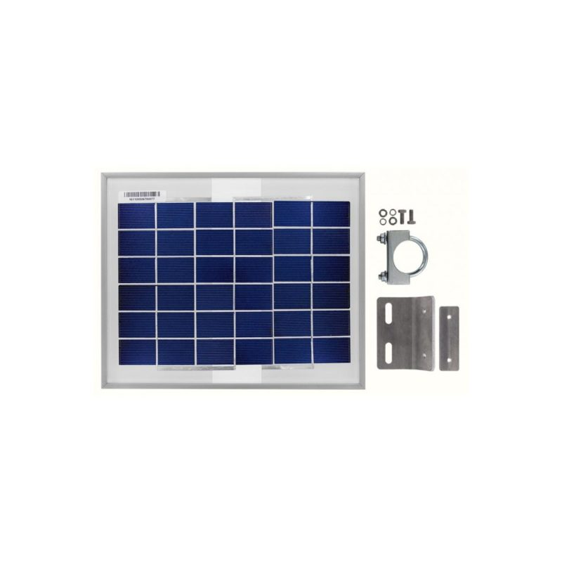 Large Solar Panel Kit 5 Watts