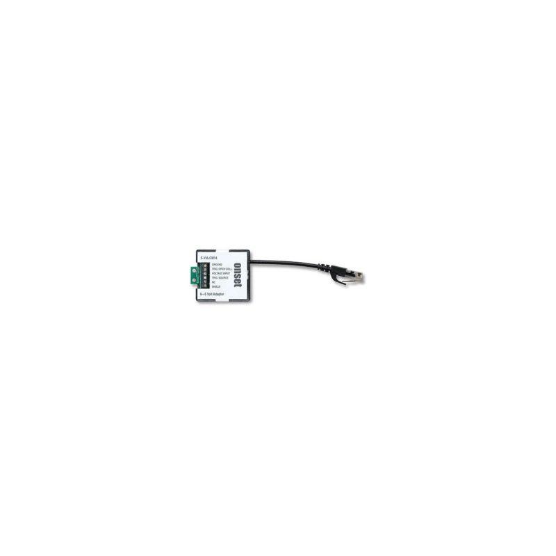 0-5 Volt Input Adapter