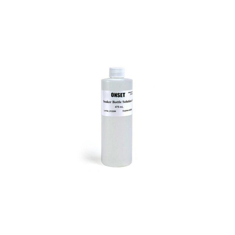 MX2500 Electrode Storage Solution