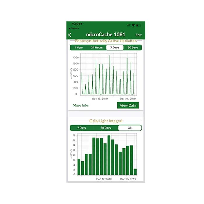Microcache App